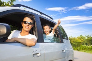 SUV Title Loans